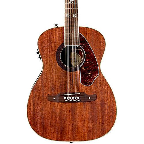Fender Tim Armstrong Hellcat-12 12-String V2 Acoustic-Electric Guitar