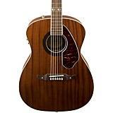 Fender Tim Armstrong Hellcat Acoustic-Electric Guitar Natural