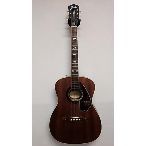 used fender tim armstrong hellcat acoustic electric guitar natural guitar center. Black Bedroom Furniture Sets. Home Design Ideas