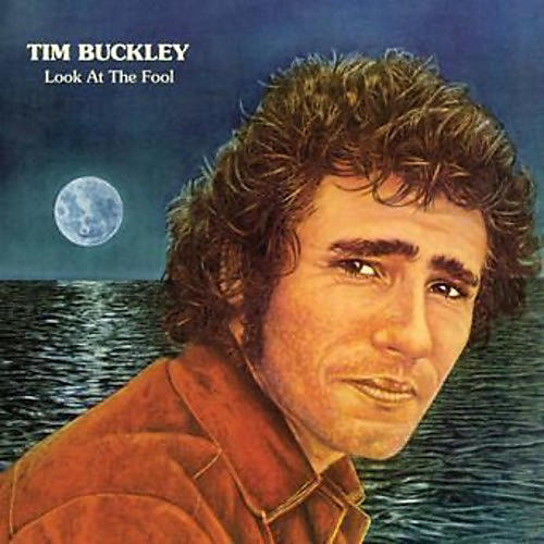 Alliance Tim Buckley - Look At The Fool
