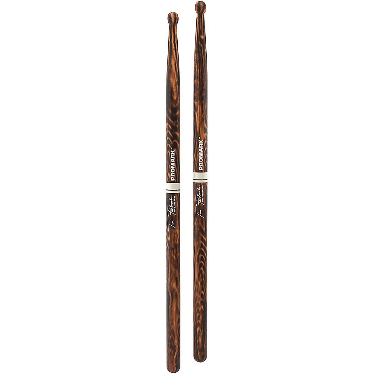 Promark Tim Fairbanks FireGrain Marching Snare Stick