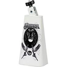LP Timbale Bell with Santana Lion Art