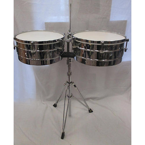 Miscellaneous Timbale Set Timbales