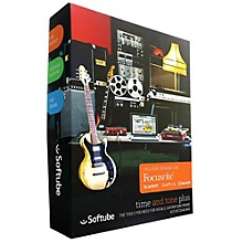 Softube Time and Tone Plus upgrade bundle