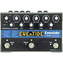 Eventide TimeFactor Twin Delay Guitar Effects Pedal Level 1