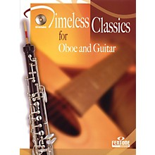 Fentone Timeless Classics for Oboe and Guitar Fentone Instrumental Books Series Composed by Various