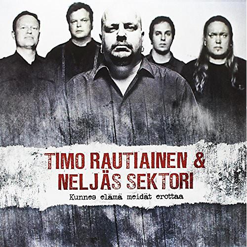 Alliance Timo Rautiainen - Kunnes Elama Meidat Erottaa