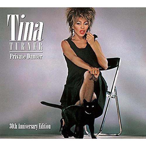 Alliance Tina Turner - Private Dancer