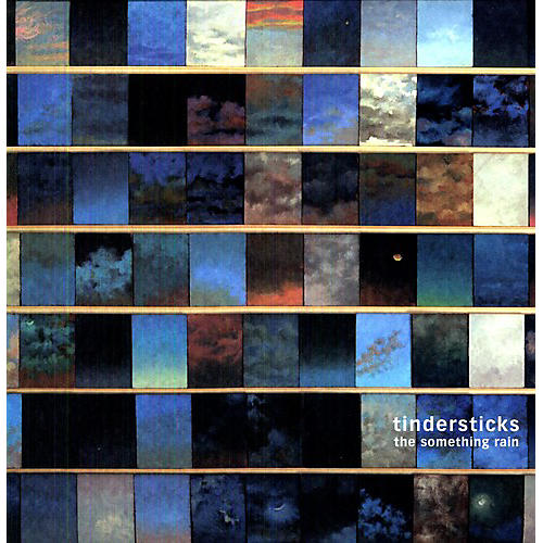 Alliance Tindersticks - The Something Rain