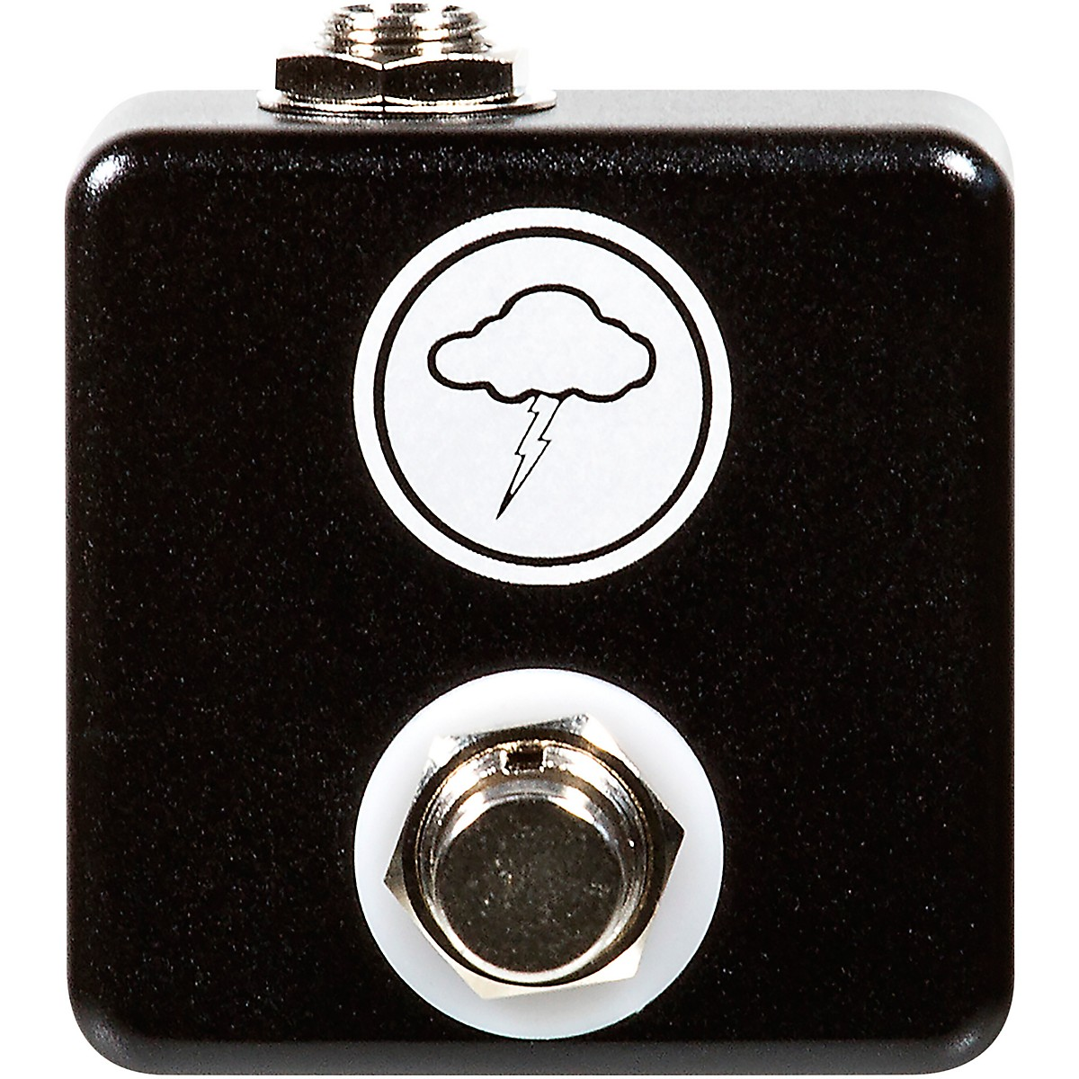 Throne Room Pedals Tiny Amp Footswitch