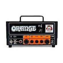Orange Amplifiers Tiny Terror TT15JR Jim Root #4 Signature 15W Tube Guitar Amp Head