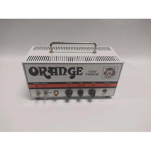 Orange Amplifiers Tiny Terror Tube Guitar Amp Head