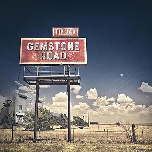 Alliance Tip Jar - Gemstone Road