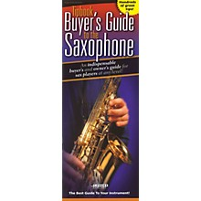 The Tipbook Company Tipbook Buyer's Guide to the Saxophone Book Series Book Written by Hugo Pinksterboer