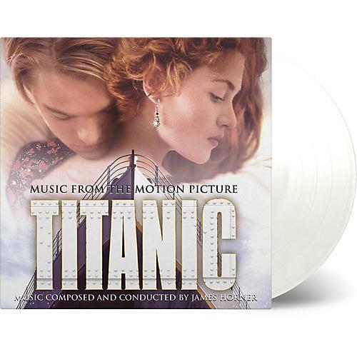 Alliance Titanic (original Soundtrack)