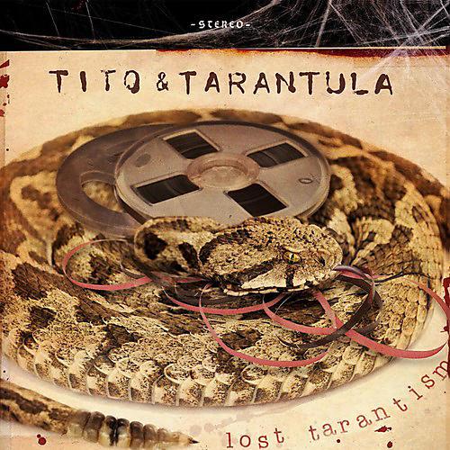 Alliance Tito & Tarantula - Lost Tarantism