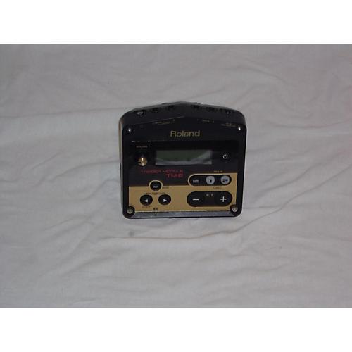 Roland Tm-2 Trigger Module Electric Drum Module