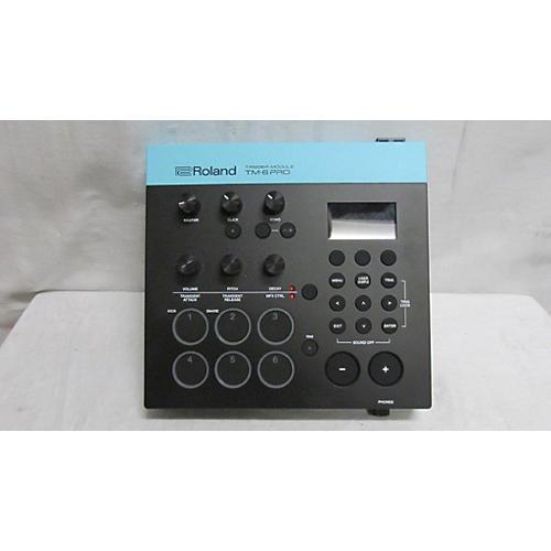 Roland Tm-6 Pro Electric Drum Module