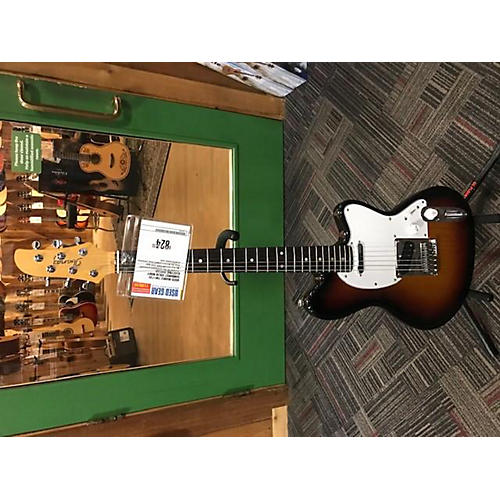 Ibanez Tm1730 Solid Body Electric Guitar