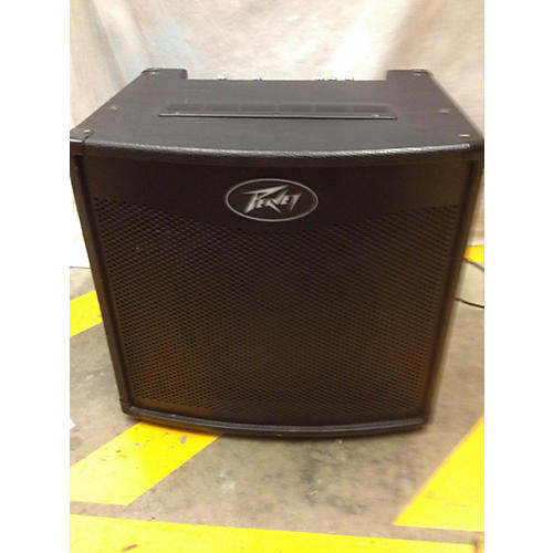 Peavey Tnt 115 Bass Power Amp