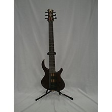 MTD Toby Pro Electric Bass Guitar