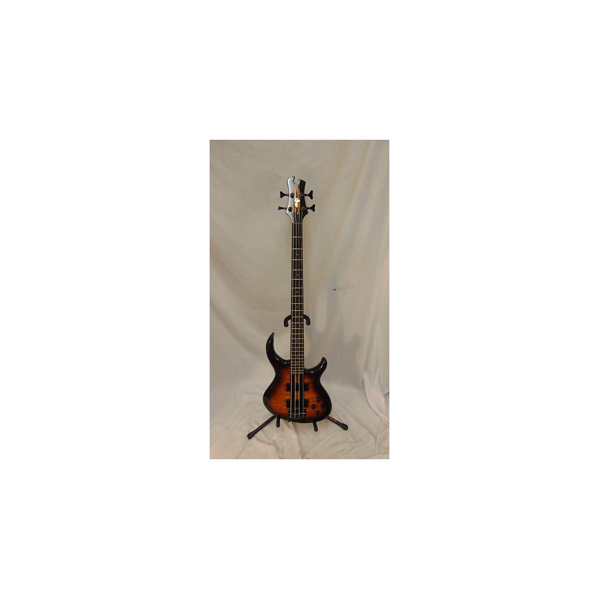 Tobias Toby Pro IV Electric Bass Guitar