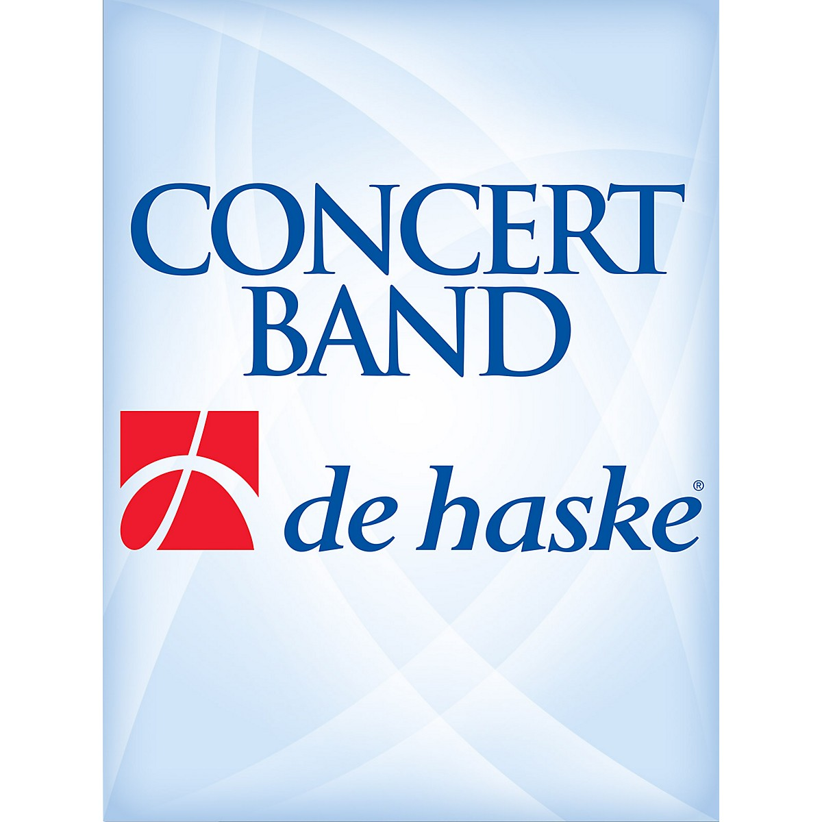 De Haske Music Toccata (from the Opera L'Orfeo) Concert Band Level 3 Arranged by Jacob de Haan