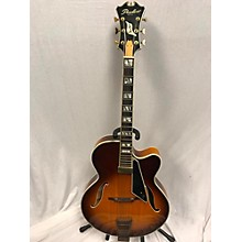 PEERLESS Tod-150 As Hollow Body Electric Guitar
