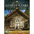 Centerstream Publishing Todd Taylor's Gospel Banjo Banjo Series Softcover Audio Online Written by Todd Taylor thumbnail