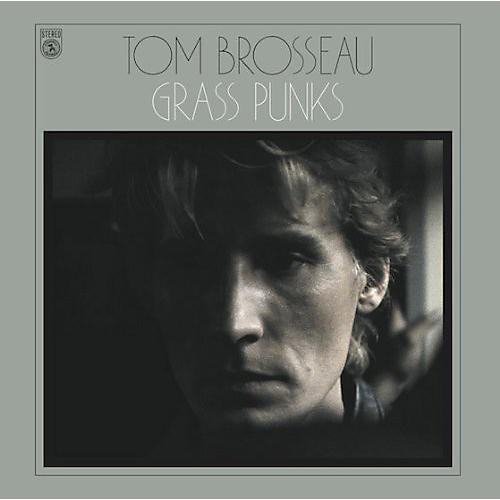 Alliance Tom Brosseau - Grass Punks