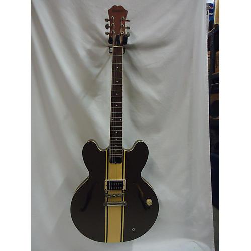used epiphone tom delonge signature es 333 hollow body electric guitar guitar center. Black Bedroom Furniture Sets. Home Design Ideas