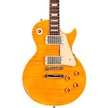 Tom Murphy 1959 Les Paul Standard Electric Guitar Lemon Drop