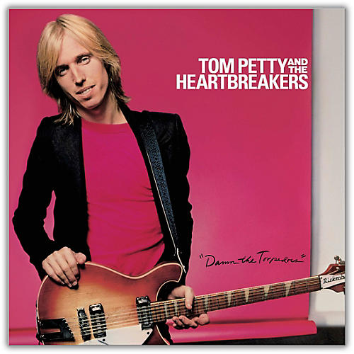 Universal Music Group Tom Petty & The Heartbreakers - Damn The Torpedoes [LP]