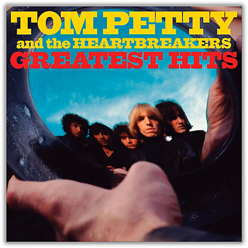 Universal Music Group Tom Petty & The Heartbreakers - Greatest Hits Vinyl 2LP