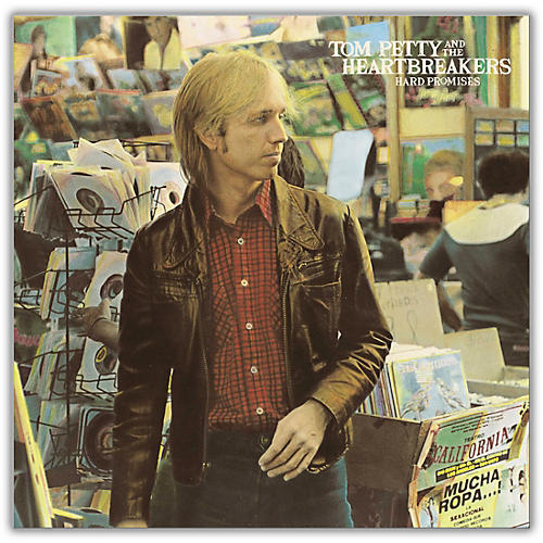 Universal Music Group Tom Petty & The Heartbreakers - Hard Promises