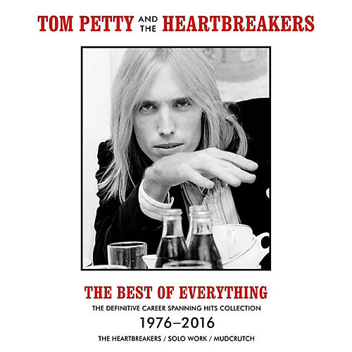 Universal Music Group Tom Petty & The Heartbreakers - The Best Of Everything