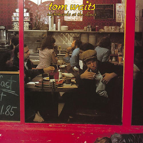 Alliance Tom Waits - Nighthawks At The Diner (remastered)