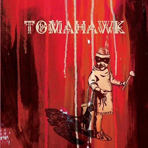 Alliance Tomahawk - M.E.A.T.