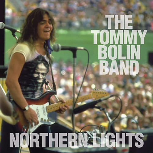Alliance Tommy Bolin - Tommy Bolin Northern Lights: Live 9/22/76