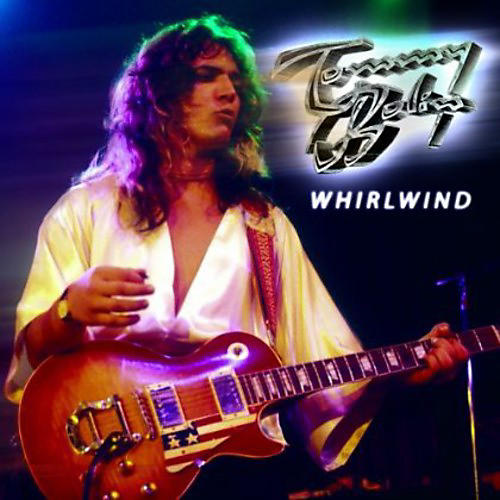 Alliance Tommy Bolin - Whirlwind