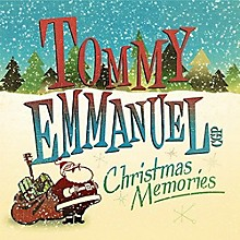 Tommy Emmanuel - Christmas Memories
