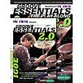 Hudson Music Tommy Igoe Groove Essentials Book/DVD/CD Play-Along Combo Pack 2.0 thumbnail