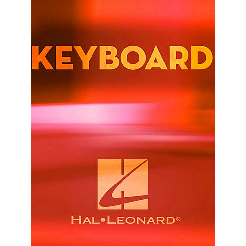 Hal Leonard 'Tomorrow' Plus 15 Broadway Hits  (Easy Piano Easy Piano Songbook Series