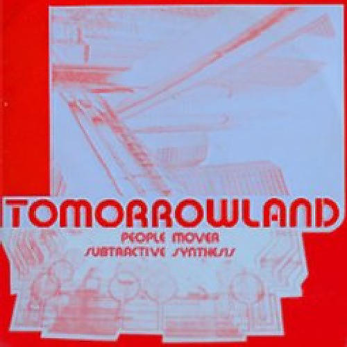 Alliance Tomorrowland - People Mover