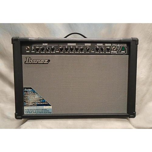used ibanez tone blaster 225 guitar combo amp guitar center. Black Bedroom Furniture Sets. Home Design Ideas