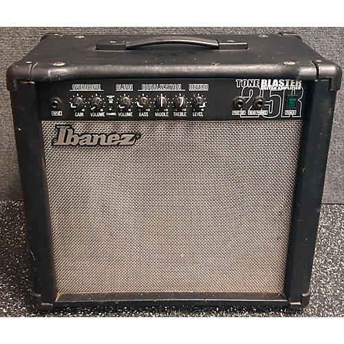 Ibanez Tone Blaster 25R Guitar Combo Amp
