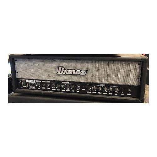 Ibanez Tone Blaster Head Solid State Guitar Amp Head