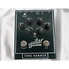 Aguilar Tone Hammer Bass Preamp/Direct Box Bass Preamp
