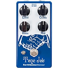 EarthQuaker Devices Tone Job EQ Guitar Effects Pedal v2 Level 1