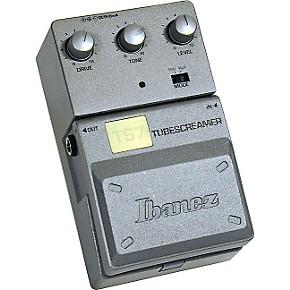 ibanez tone lok ts7 tubescreamer pedal guitar center. Black Bedroom Furniture Sets. Home Design Ideas